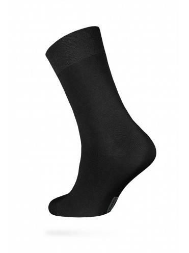 Men's socks CLASSIC COOL EFFECT 7С-23СП, размер 25, цвет graphite