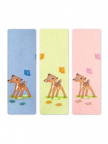 children's cotton tights SOF-TIKI (terry inside) 7С-38СП, размер 92-98 (14), цвет light pink