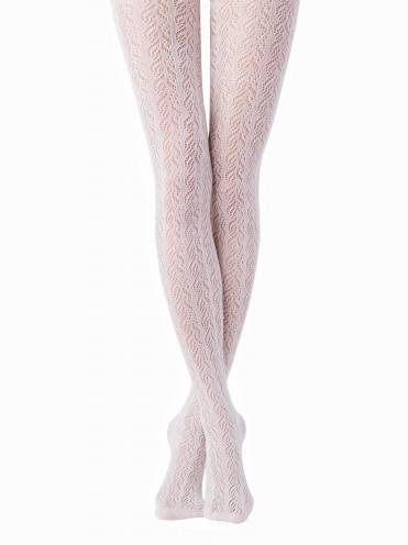 Women's micromodal tights EFFECT 7С-88СП, размер 2, цвет grafit