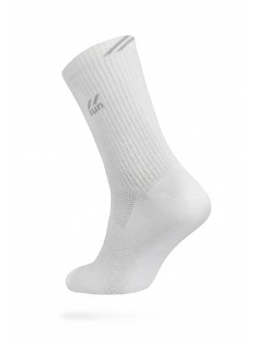 Men's socks ACTIVE 7С-64СП, размер 25, цвет white-grey