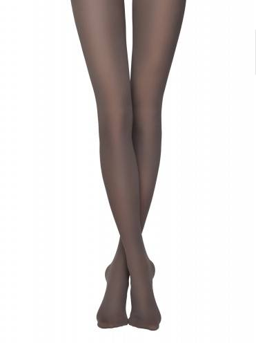 Women's polyamide tights OFELIA 13С-75СП, размер 2, цвет grey