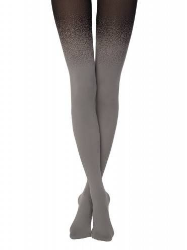 women's polyamide tights MAJESTIC 16С-6СП, размер 2, цвет marsala