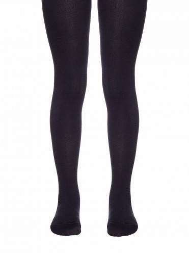 children's cotton tights CLASS (thin) 7С-31СП, размер 128-134 (20), цвет black