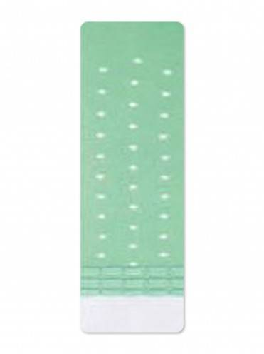 Children's cotton tights TIP-TOP (picot) 7С-73СП, размер 80-86 (14), цвет light green