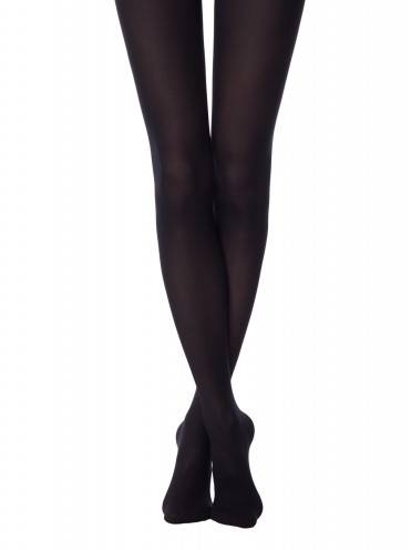 women's polyamide tights EPISODE 50 8С-25СП, размер 2, цвет nero