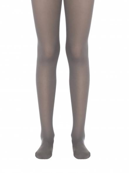 children's polyamide tights ONLY 40 12С-18СП, размер 140-146, цвет fumo