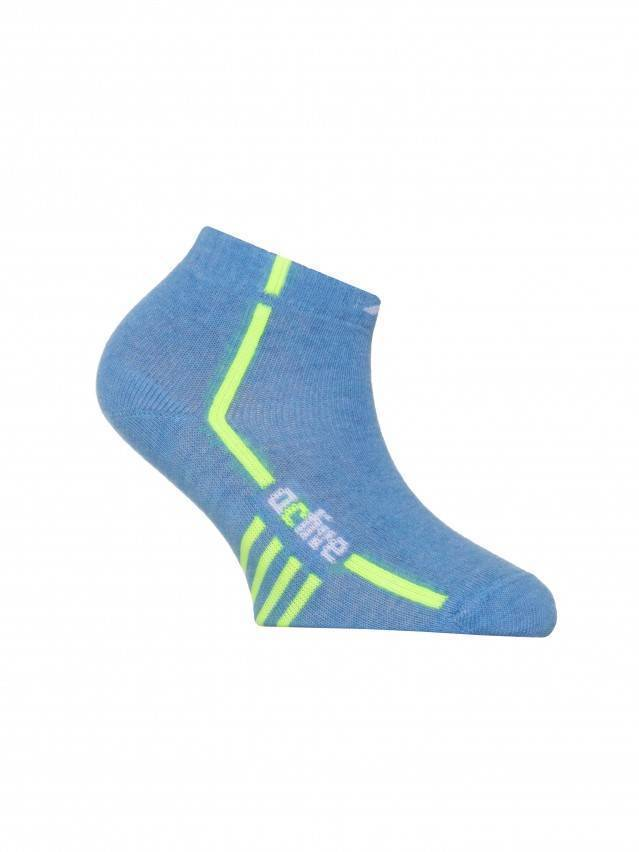 Children's socks CONTE-KIDS ACTIVE, s.14, 132 blue - 1