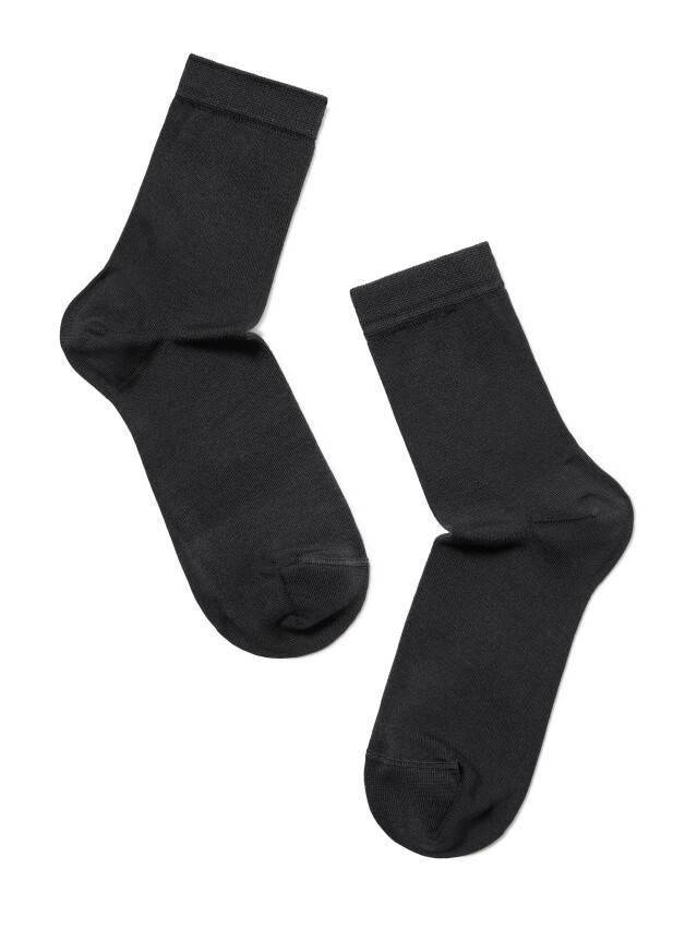 Women's socks CONTE ELEGANT CLASSIC, s.23, 000 graphite - 2