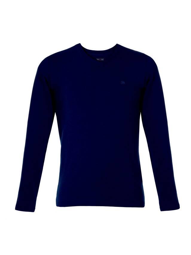 Tricot DiWaRi Men's jumper MD 449, s.170,176-100, dark blue - 2
