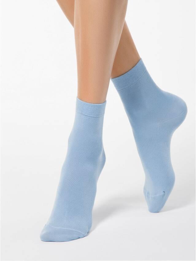 Women's socks CONTE ELEGANT CLASSIC, s.23, 000 blue - 1