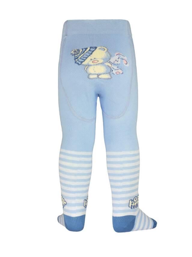 Children's tights CONTE-KIDS TIP-TOP, s.62-74 (12),331 blue - 2