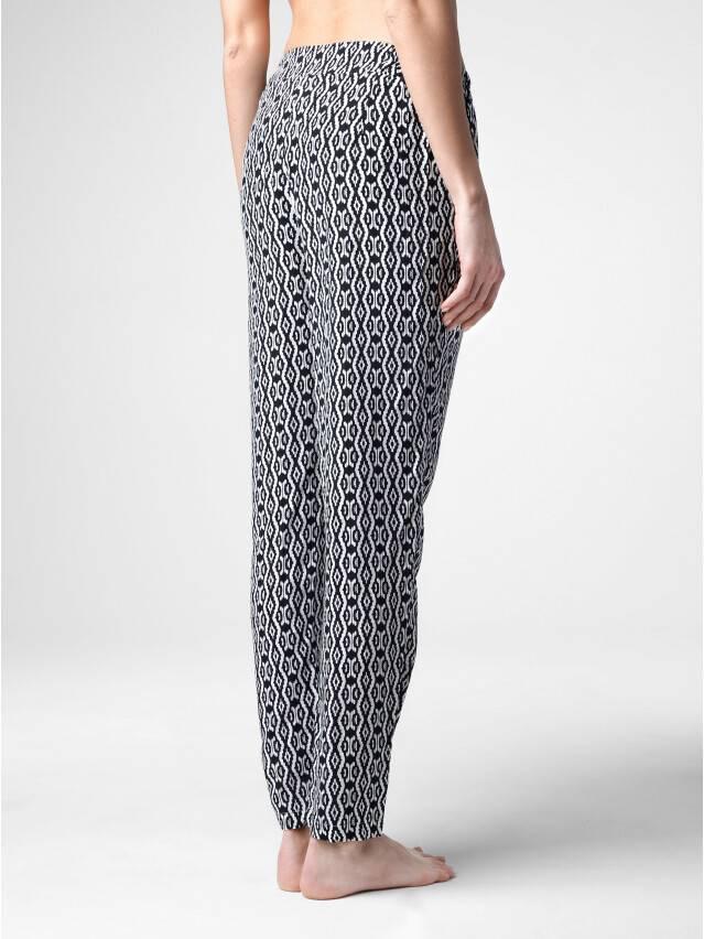 Women's trousers CONTE ELEGANT LETICIA, s.164-68-96, black - 2