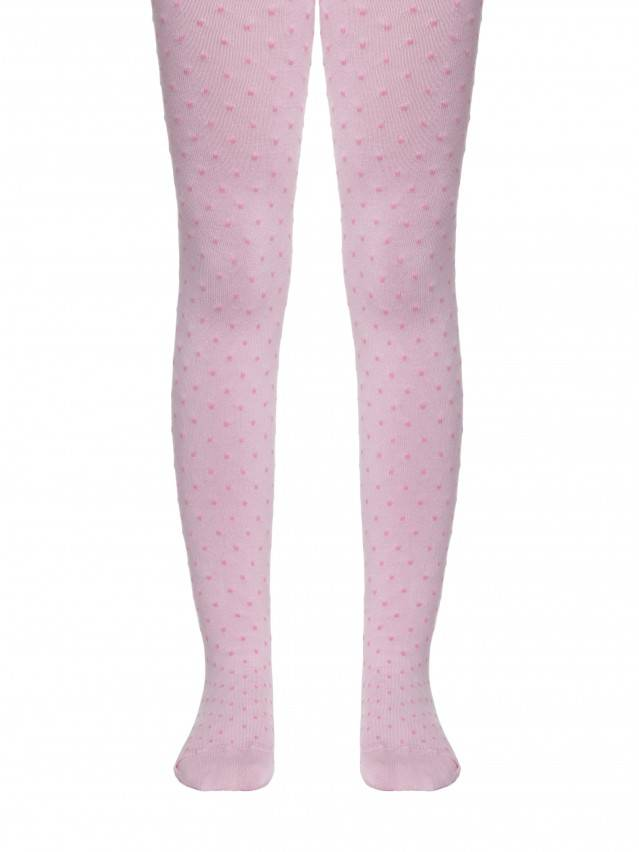 Children's tights CONTE-KIDS TIP-TOP, s.150-152 (22),323 light pink - 1