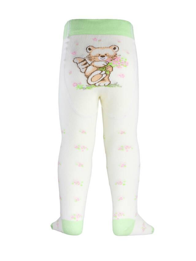 Children's tights CONTE-KIDS TIP-TOP, s.62-74 (12),378 cappuccino - 2