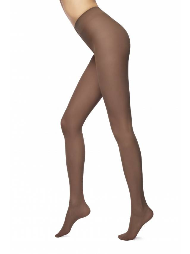Women's tights CONTE ELEGANT TANGO 40, s.2, shade - 2
