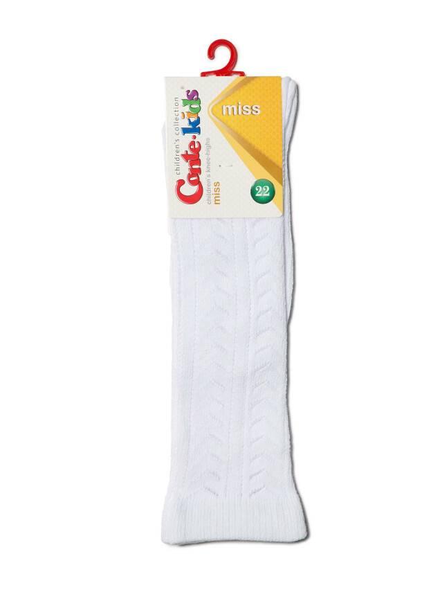 Fishnet knee socks MISS 2