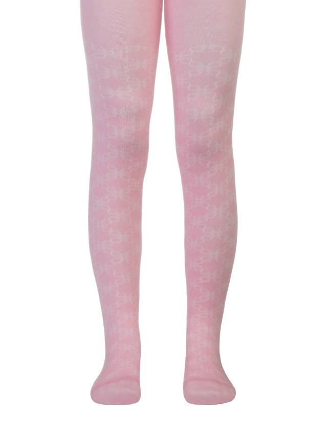 Children's tights CONTE-KIDS CLASS, s.104-110 (16),191 light pink - 1