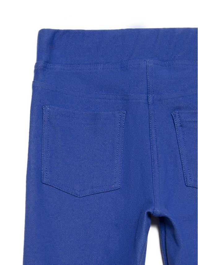 Leggings for girls CONTE ELEGANT ALBA, s.122,128-64, blue - 5