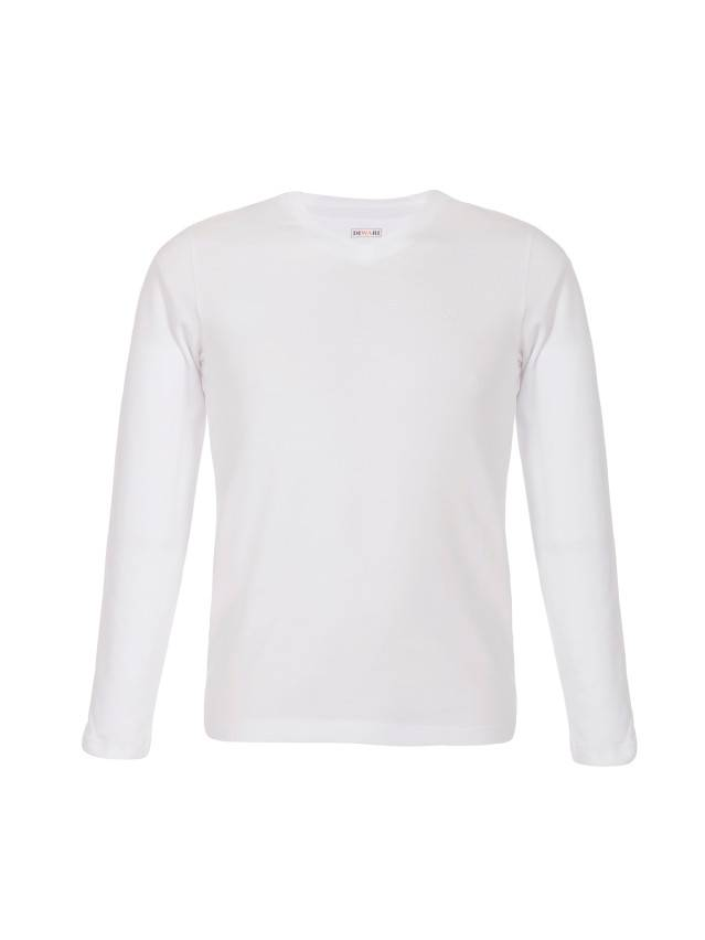 Tricot DiWaRi Men's jumper MD 450, s.170,176-100, white - 3