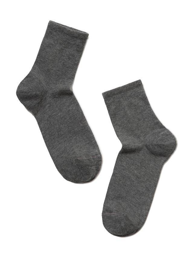 Women's socks CONTE ELEGANT COMFORT, s.23, 000 dark grey - 2
