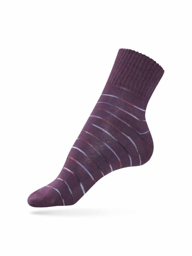 Women's socks CONTE ELEGANT COMFORT, s.23, 039 aubergine - 1