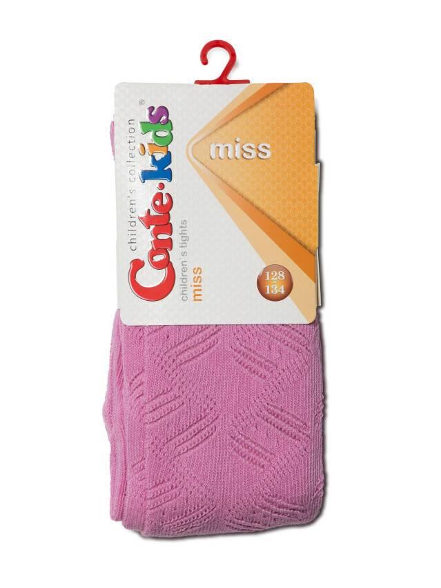 Children's tights CONTE-KIDS MISS, s.116-122 (18),272 mallow - 2