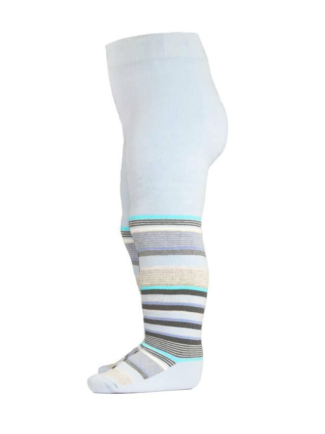 Children's tights CONTE-KIDS SOF-TIKI, s.62-74 (12),389 light blue - 3