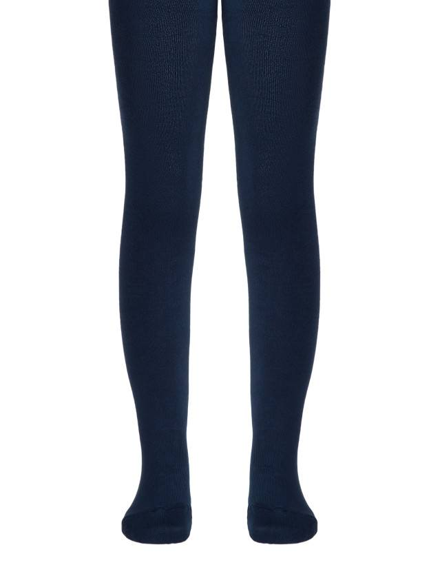 Children's tights CONTE-KIDS TIP-TOP, s.104-110 (16),000 navy - 1