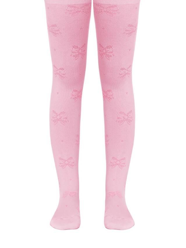 Children's tights CONTE-KIDS BRAVO, s.104-110 (16),370 milky - 1