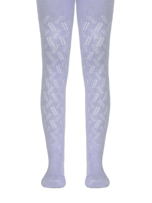 Children's tights CONTE-KIDS MISS, s.62-74 (12),265 pale violet - 1