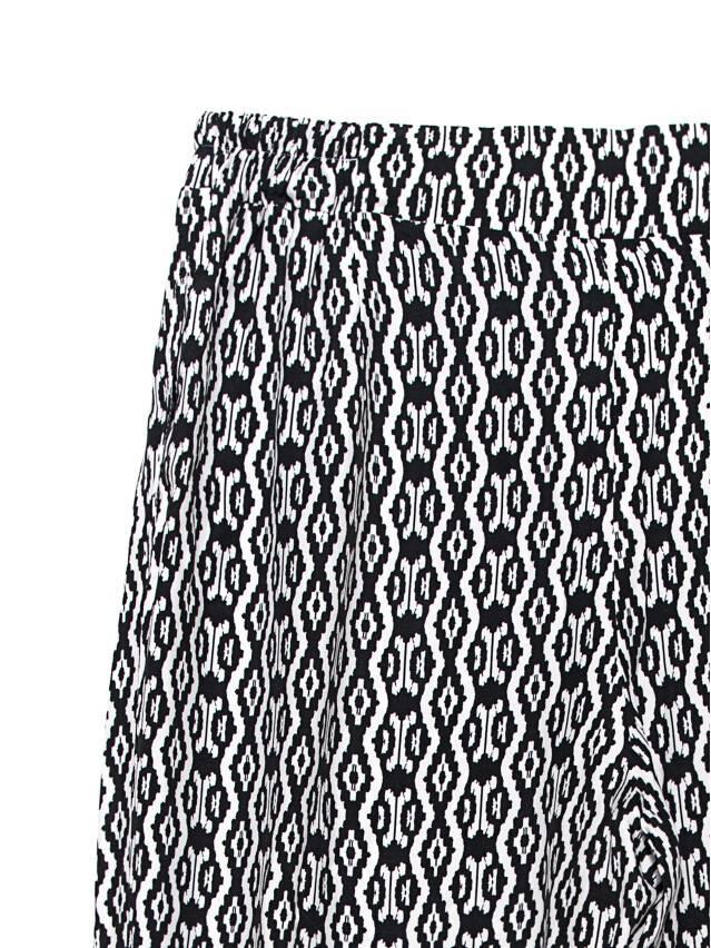 Women's trousers CONTE ELEGANT LETICIA, s.164-68-96, black - 5