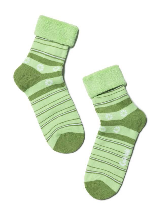 Terry socks with lapel SOF-TIKI 1