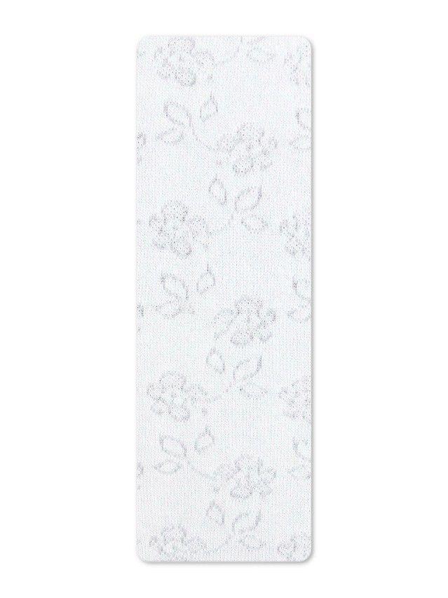 Children's tights CONTE-KIDS TIP-TOP, s.104-110 (16),361 white - 2