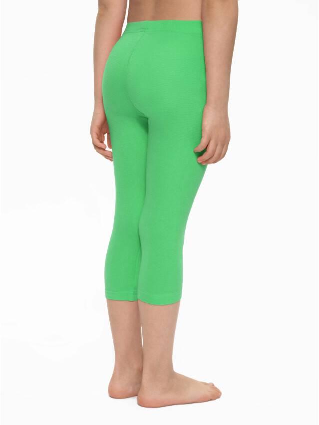 Knee pants for girl CONTE ELEGANT NINETTE, s.110,116-56, green - 1