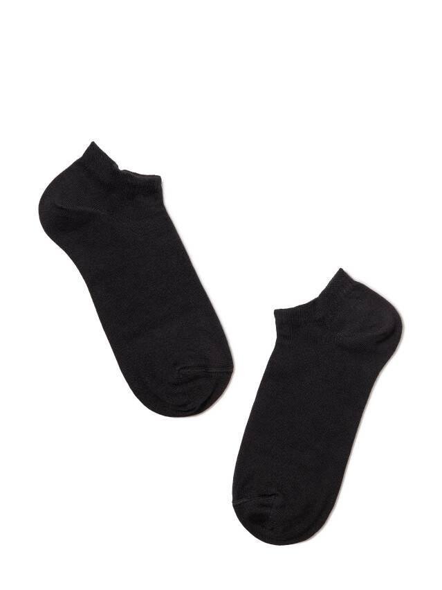 Women's socks CONTE ELEGANT ACTIVE, s.23, 000 black - 2