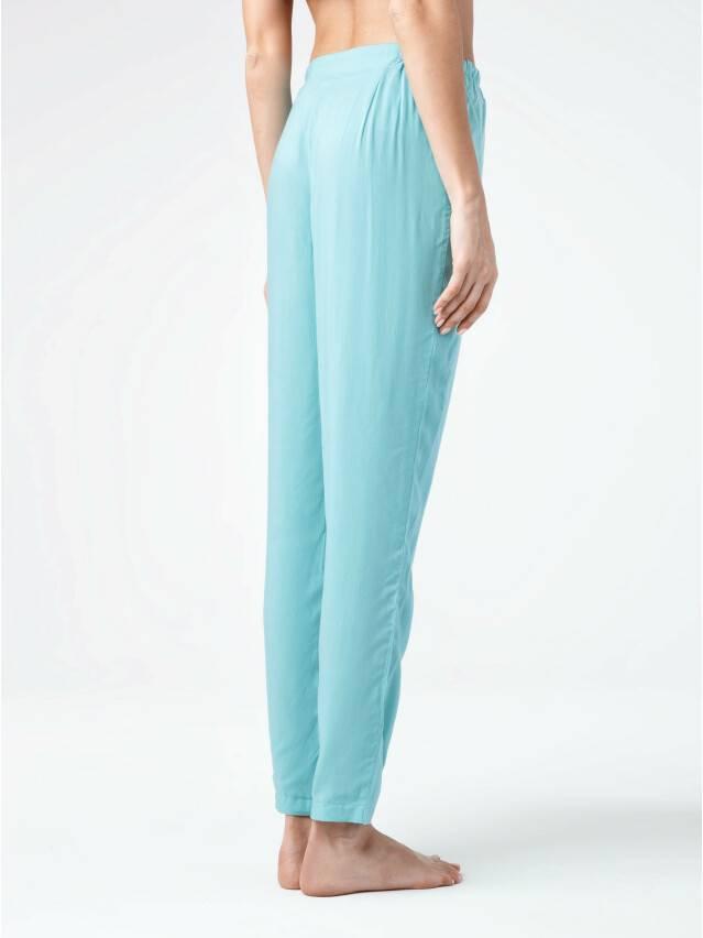 Women's trousers CONTE ELEGANT MONTANA, s.164-64-92, sky-blue - 2