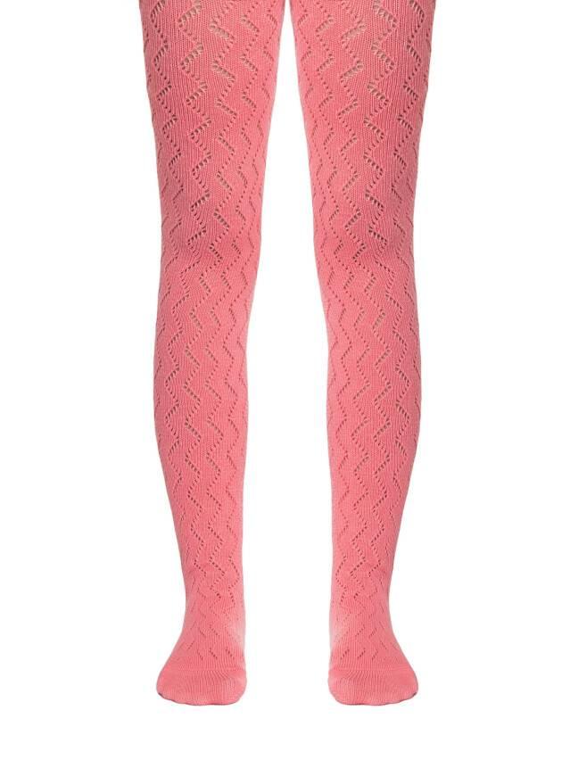 Children's tights CONTE-KIDS MISS, s.92-98 (14),268 light pink - 1