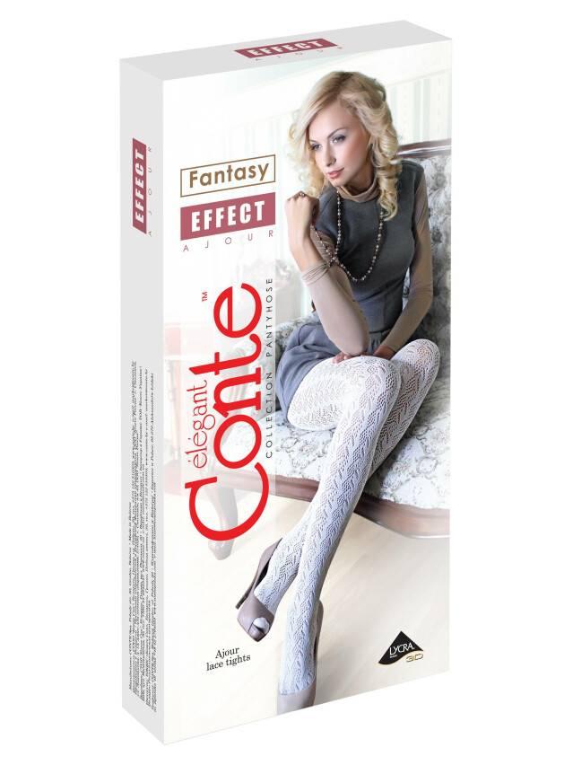 Women's tights CONTE ELEGANT EFFECT, s.2, nero - 2