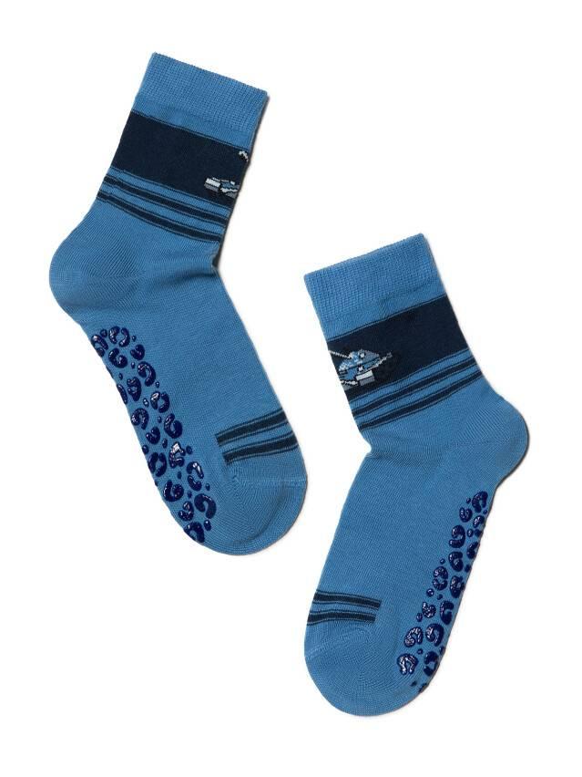 Children's socks CONTE-KIDS TIP-TOP, s.16, 161 dark blue - 1