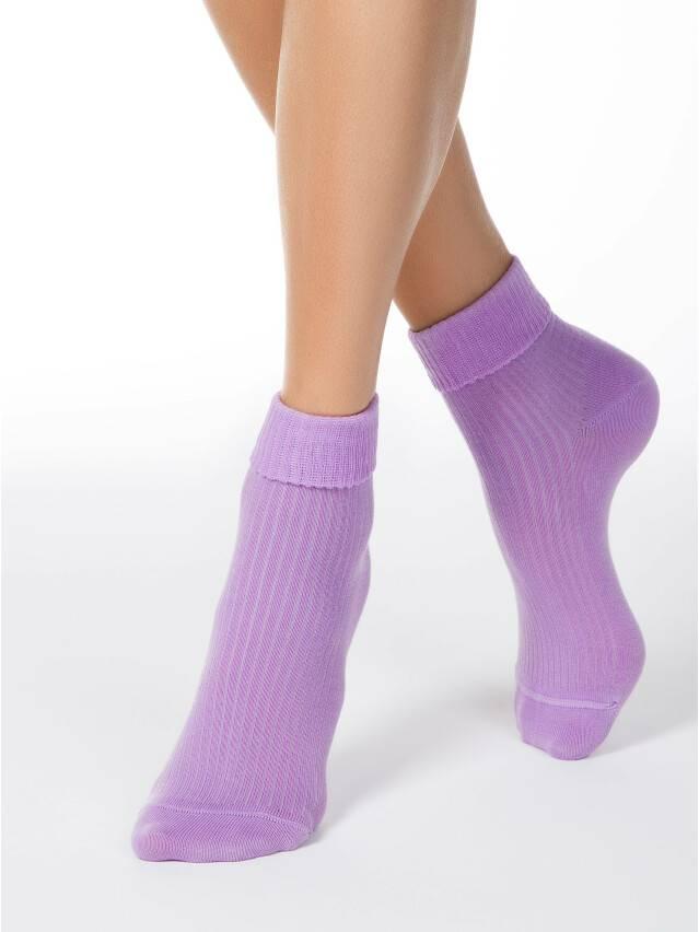 Women's socks CONTE ELEGANT CLASSIC, s.23, 013 lilac - 1