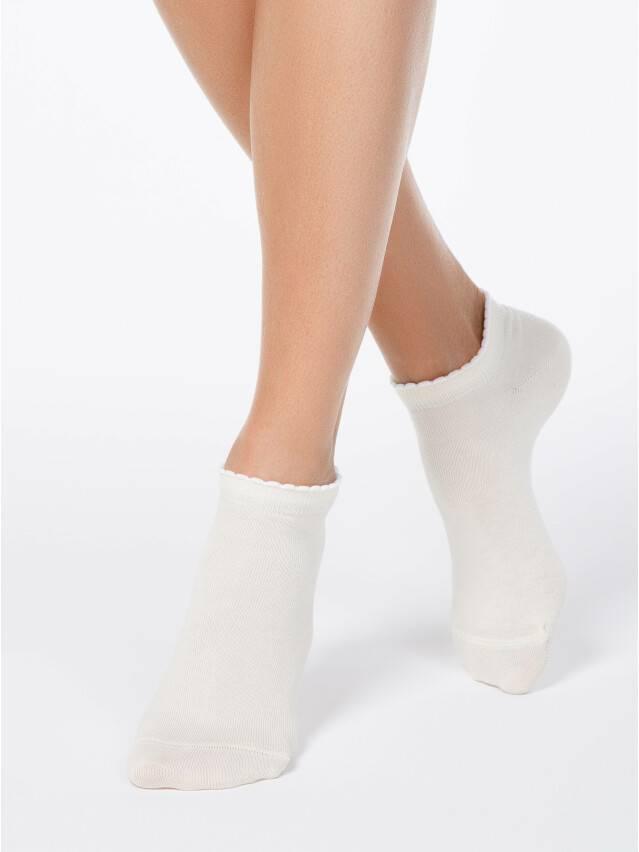 Women's socks CONTE ELEGANT ACTIVE, s.23, 041 cappuccino - 1