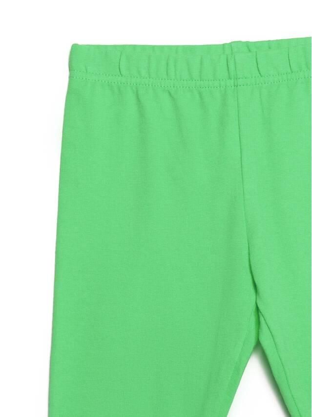 Knee pants for girl CONTE ELEGANT NINETTE, s.110,116-56, green - 5