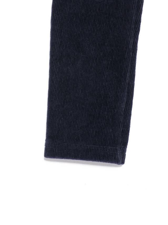Leggings for girls CONTE ELEGANT AVRORA, s.110,116-56, navy - 6