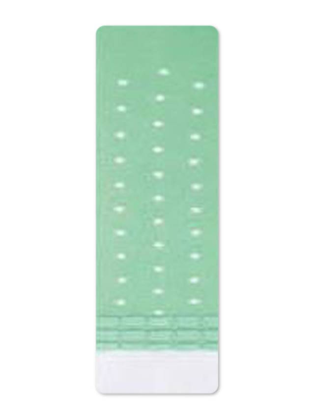Children's tights CONTE-KIDS TIP-TOP, s.80-86 (14),246 light green - 1