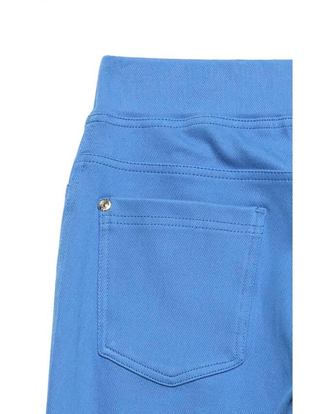Women's knee pants CONTE ELEGANT MARTINA, s.164-102, blue - 4
