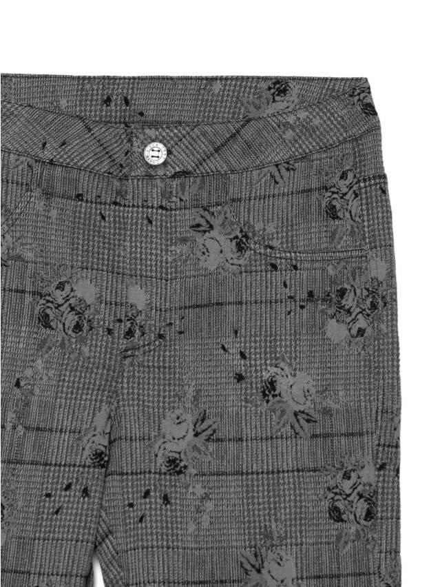 Women's trousers CONTE ELEGANT TEONA, s.164-64-92, grey - 5