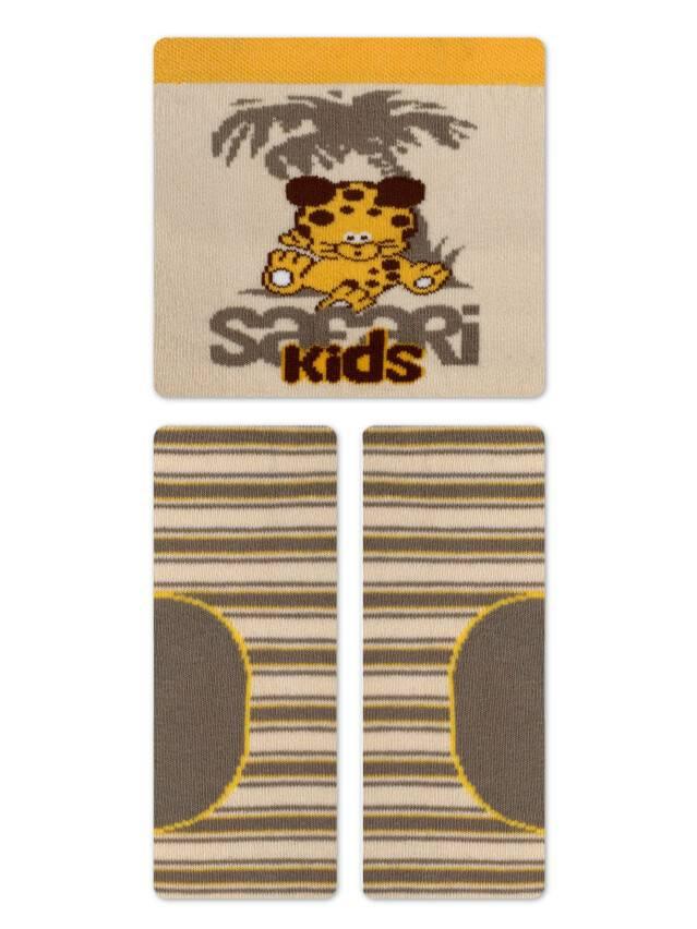 Children's tights CONTE-KIDS TIP-TOP, s.62-74 (12),367 beige - 4