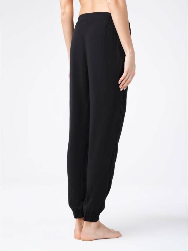 Women's trousers CONTE ELEGANT FORLI, s.164-64-92, black - 2