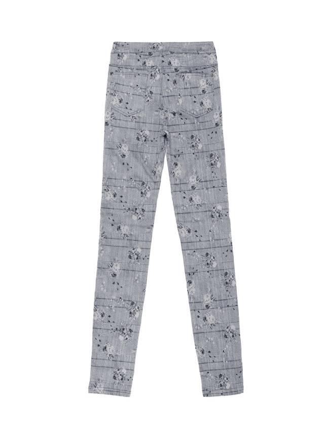 Women's trousers CONTE ELEGANT TEONA, s.164-64-92, fumo - 4