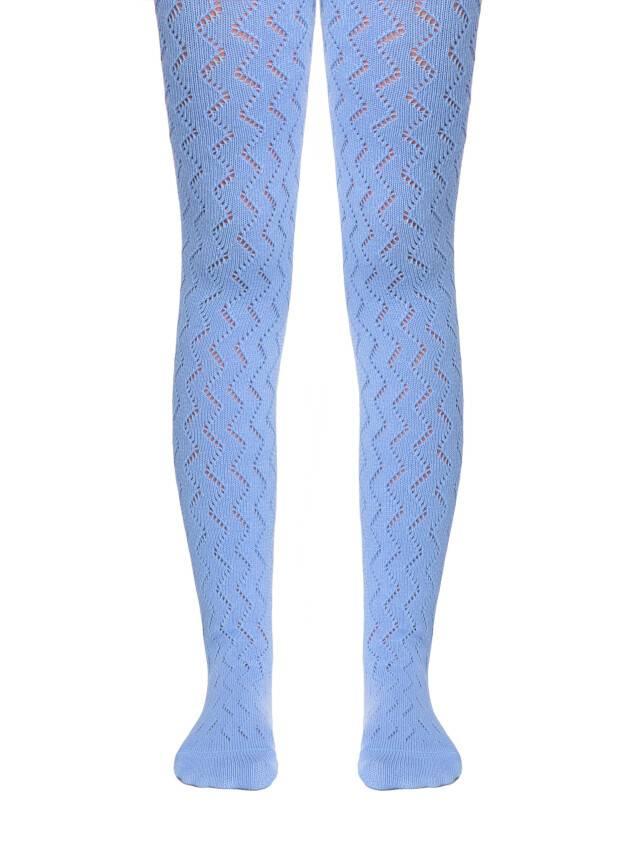 Children's tights CONTE-KIDS MISS, s.92-98 (14),268 blue - 1